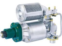 Air starter A-17 Gali 5117000G01 MAN D2842LE Marine engine