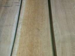 Ash planks not edged dry 8% 50mm 3m 0-1grade. Export.