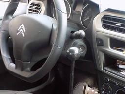 Auton manuaalinen ohjaus vammaisille - photo 2