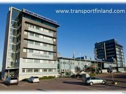 Экспедиторские услуги в Финляндии - photo 4