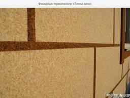Фасадные панели (утеплитель) - photo 2
