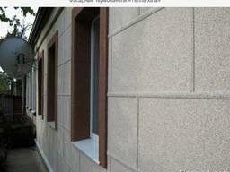 Фасадные панели (утеплитель) - photo 3