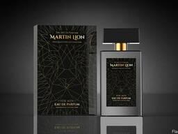 """Hajusteita """"Martin Lion"""" - photo 2"""