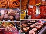Колбасные изделия из Финляндии - фото 1
