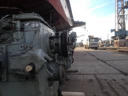 ZF BW460S marine transmission BW 460 S