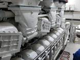 2* MTU 20V1163TB93 marine engines in good running condition - фото 2