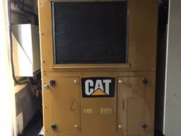 2275 kVA CAT container supersilenced 3515B HD Diesel genset