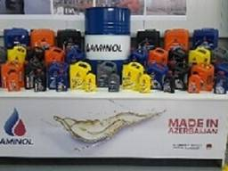 Aminol lubricating OIL - photo 6