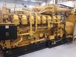 Газопоршневая электростанция SUMAB (MWM) 1500 Квт - фото 6