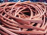 Copper scrap - photo 2