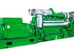 Camshaft Jenbacher j616 gS e05 6-series gas genset engine Oe 340388, 340436 340437 340438