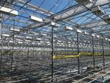 Fully equipped greenhouse for year-around farming - фото 7