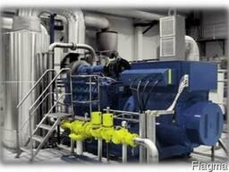 Газопоршневая электростанция (800 квт- 4 мвт) - фото 4