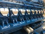 Газопоршневая электростанция SUMAB (MWM) 1500 Квт - фото 8
