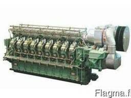 Газопоршневая электростанция SUMAB (MWM) 4 000 Квт - фото 4
