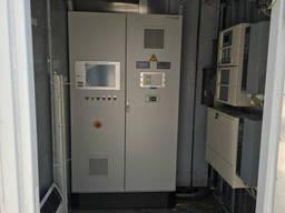 Газовый генератор новый DEUTZ MWM TCG2020V20 2 МВт 2MW - фото 2