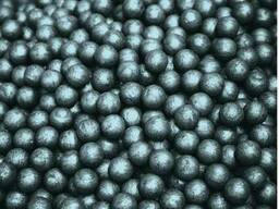 Grinding steel balls for mills D20mm, D30, D35, D40, D60