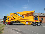 Mobile asphalt plant Parker RoadStar 3000 (240 tph, United Kingdom) - фото 6