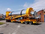 Mobile asphalt plant Parker RoadStar 3000 (240 tph, United Kingdom) - фото 7