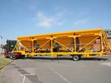 Mobile asphalt plant Parker RoadStar 3000 (240 tph, United Kingdom) - фото 8