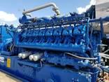 gas generatorMWM TCG2020V16K set new surplus, 0HRS, 2010 - фото 1