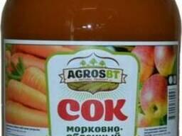 Natural juice from Kazakhstan - photo 3