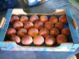 Персики Греция