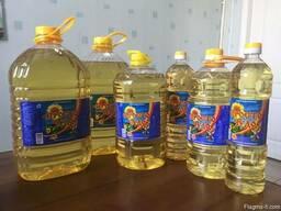 Продажа подсолнечного масла - фото 2