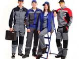 Рабочая одежда - photo 1