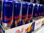 Red Bull, Redbull Classic energy drink - фото 1