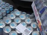 Red Bull, Redbull Classic energy drink - фото 2