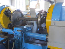 """Ryazan machine-building plant"" CNC lathe - photo 4"