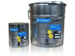Sealant two-component (polysulfide) for double-glazed window