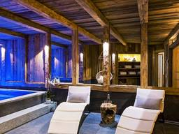 Sell Reclaimed Wood / Wall and Ceiling panels