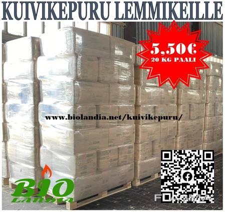Shavings for animals / Стружка для животных / Kuivikepuru lemmikeille 20 KG PAALI