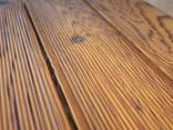 Thermo wood - фото 1
