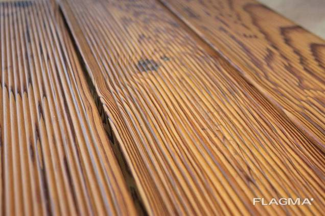 Thermo wood