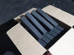 Уголь из дубового брикета pini kay.