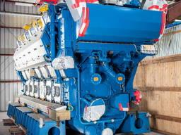 W 12V50DF Dual f Wärtsilä Pack Gas/Diesel Genset 11, 7MW sale