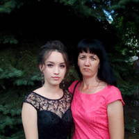 Никифорова Наталья Алексеевна